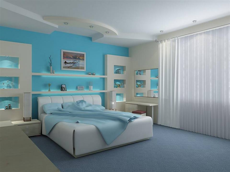Awesome Modern Bedroom Design Ideas And Pictures Living