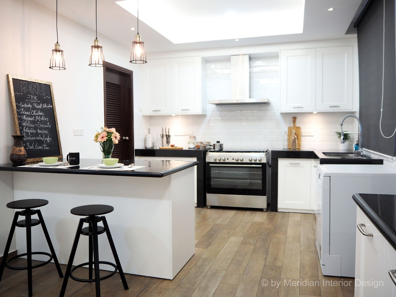 Meridian   Interior Design and Kitchen Design, in Kuala ...