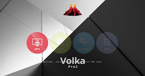 تحميل تطبيق volka tv apk للاندرويد مجانا