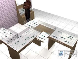 Furniture Interior Dengan Bahan Berkualitas Expor - Furniture Interior Semarang