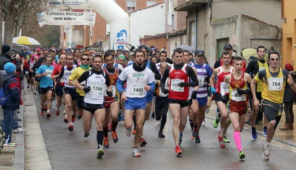 Clasificaciones carrera popular don bosco de valladolid - Carpinteros en valladolid ...