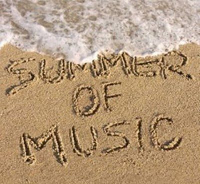 The Ultimate Summer 2014 Music Playlist - Best songs of the summer