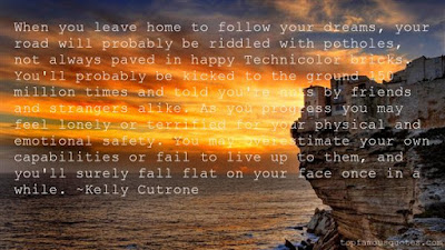 Dream Quotes