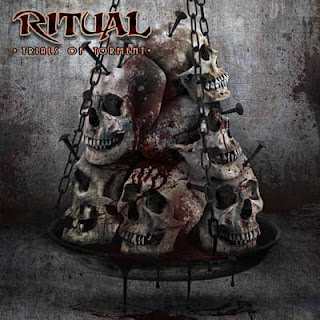 "Ο δίσκος των Ritual ""Trials Of Torment"""