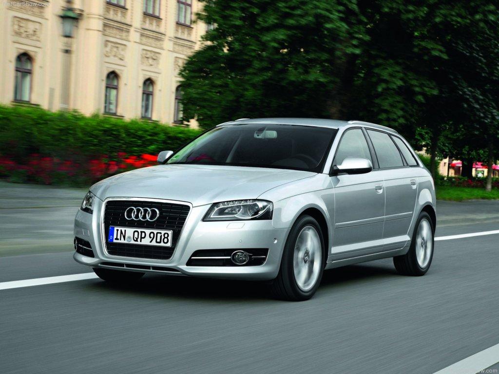 Car-Models-com: 2011 Audi A3 Sportback
