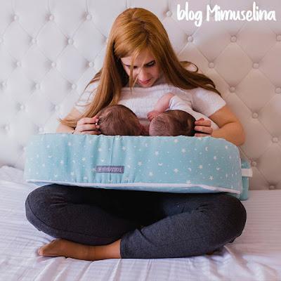 se puede dar el pecho estando embarazada o buscando quedarte en cinta blog mimuselina cojín gemelar lactancia tándem