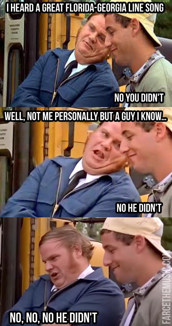 Chris Farley Birthday Memes