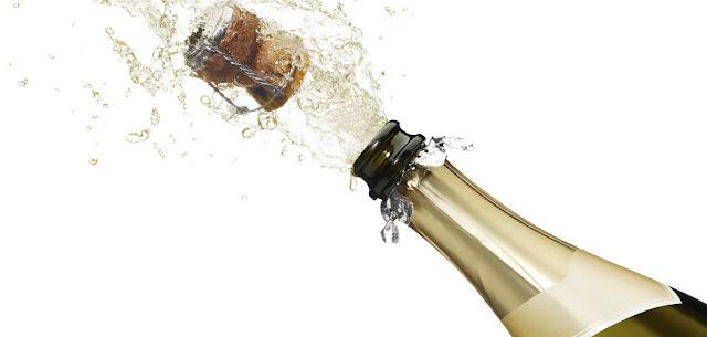 Sidra: la bebida por excelencia para brindar en Navidad y Año Nuevo