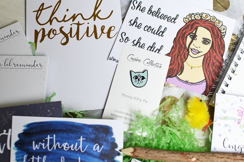 That Lame Company Spring Box of Lame Review | Colours and Carousels - Scottish Lifestyle, Beauty and Fashion blog