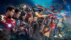 Tổng hợp hơn 50+ hình nền Avengers: Endgame cho điện thoại