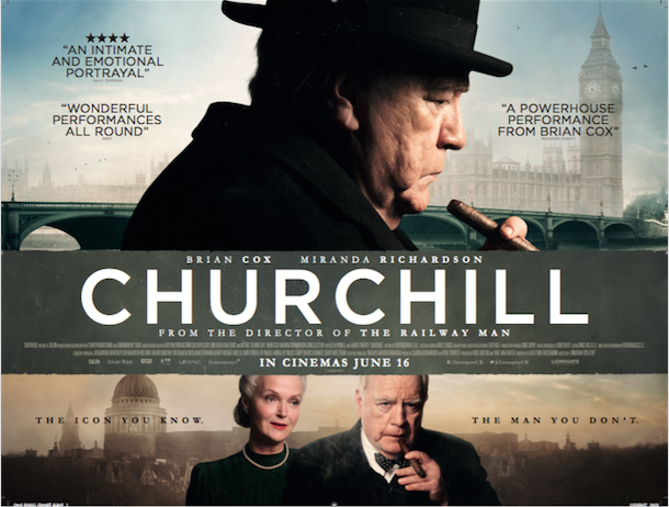 Churchill (2017) Subtittle Indonesia BluRay 1080p [Google Drive]