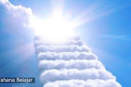 Pantaskah Surga Untuk Kita?