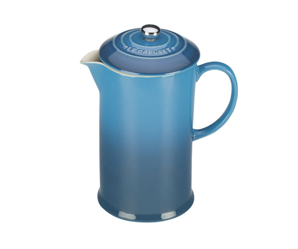 Le Meilleur French Press Coffee Maker : Toronto SAM: Show and Tell Tuesday