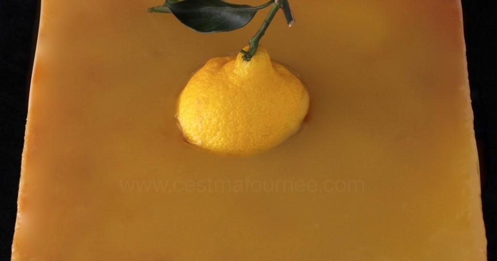 Cake Citron Michalak Cestmafournee Tarte