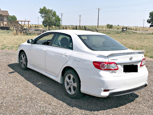 5 tips for choosing the perfect road trip vehicle, road trip tips, how to choose a vehicle for road trips, road trip vehicle, choosing the right road trip car, toyota corolla specs and reviews, toyota corolla on road trips, cars.com, cars.com reviews and specs