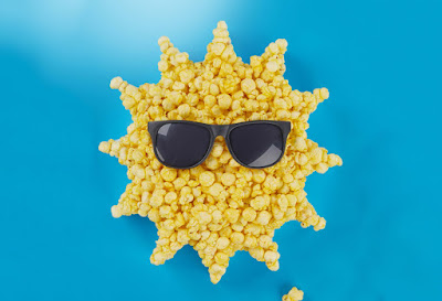 Summer Popping with The Popcorn Factory Giveaway 8/10 @PopcornFactory