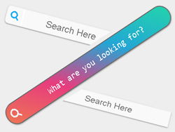 easy search bar