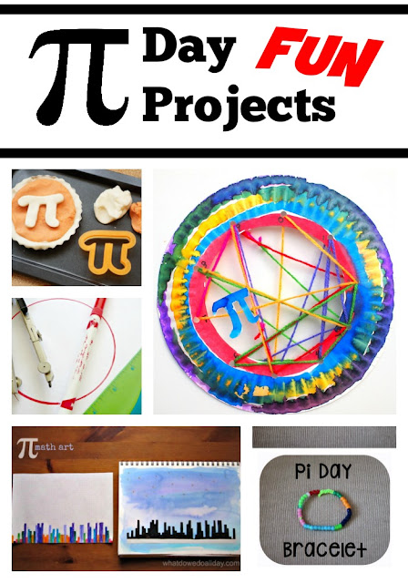 Fun Pi Day Activities for Kids