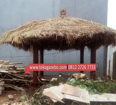 Gazebo Bali - Bale Bengong