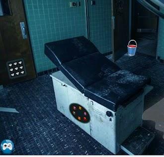 WowEscape Ghost Asylum Escape