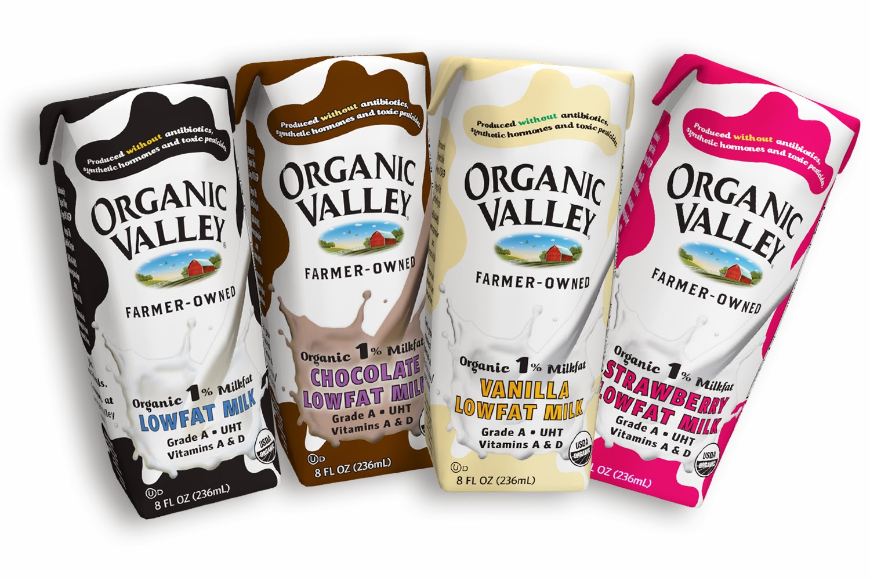 Shelf Stable Milk Whole Foods