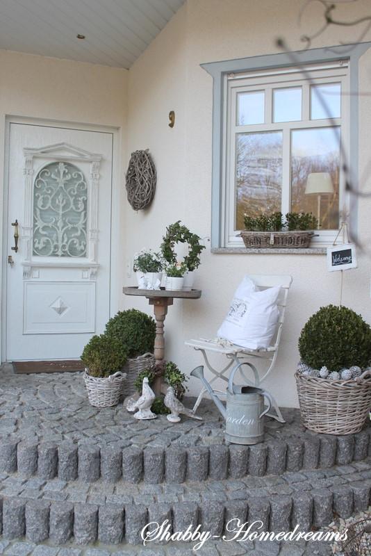 villa alba fr hlingsimpressionen nachtrag campino. Black Bedroom Furniture Sets. Home Design Ideas