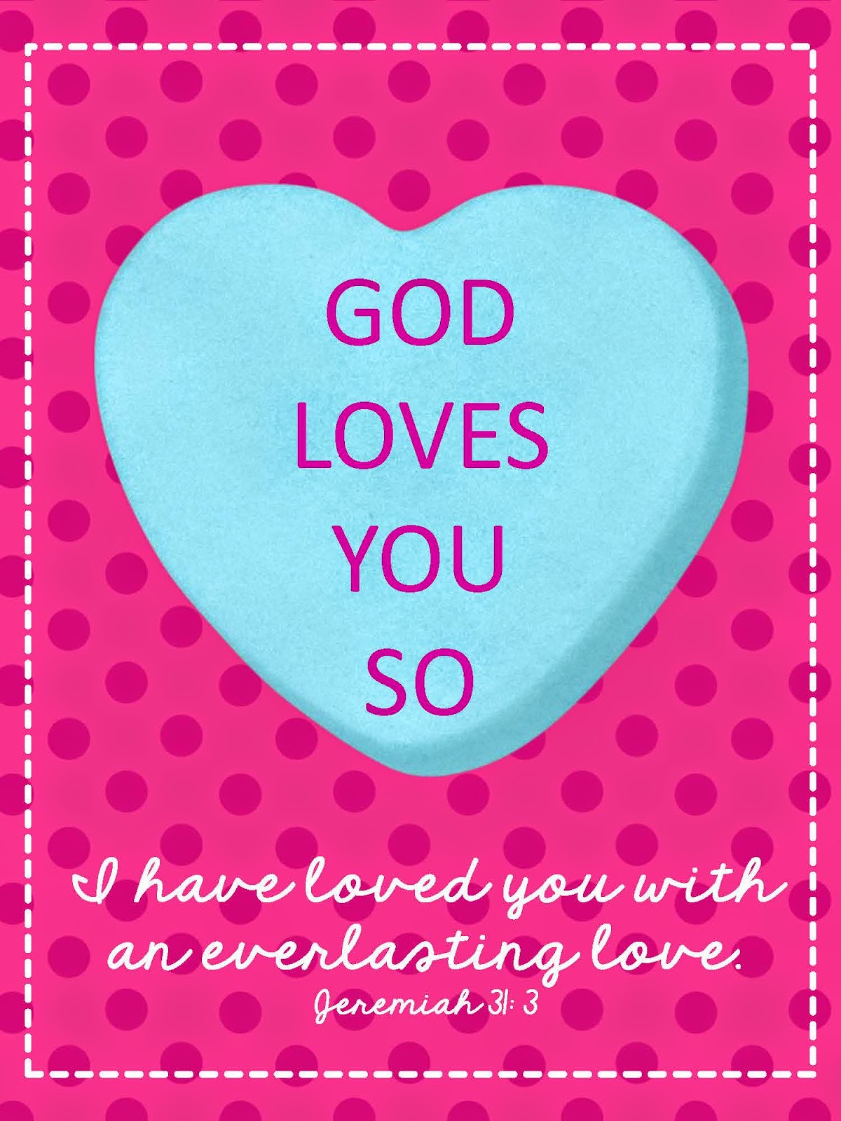 FREE Valentine Printables | technology rocks. seriously. | Bloglovin\'