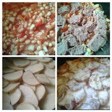 Slow cooker corned beef hash