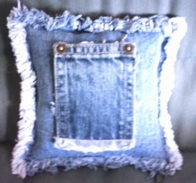 Ways To Reuse Old Denim (42) 19