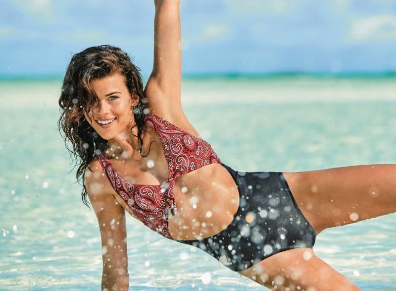 Calzedonia Swimwear Summer 2018 Campaign