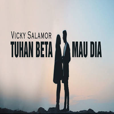 Lirik Salahkah Bila Beta Sayang Se Nona Lagu Oleh Vicky Aditya Salamor