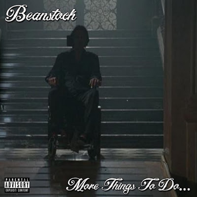 Beanstock - More Things To Do.. [Stream Album]