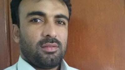 السجينين السياسيين«عماد الدين ملازهي