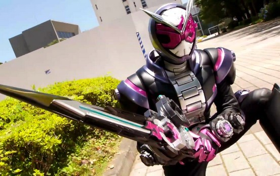 Tokutube - Kamen Rider Zi-O Episódio Final