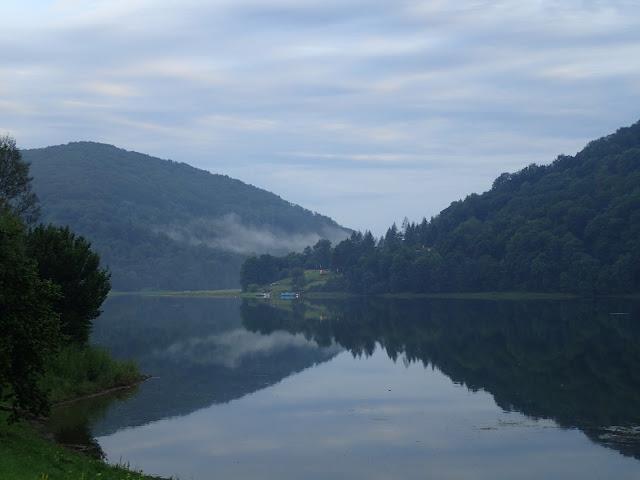 Jezioro Myczkowskie