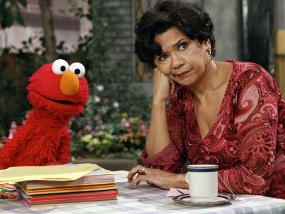 Sesame Street's Sonia Manzano retiring when forty four years
