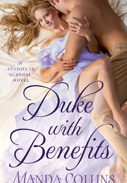 Duke with Benefits - book birthday today!