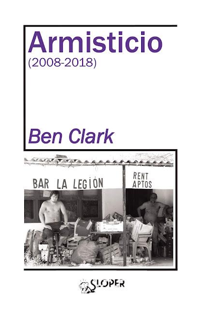 Armisticio Ben Clark