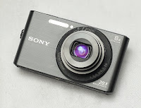 Jual Kamera Digital Sony DSC W830