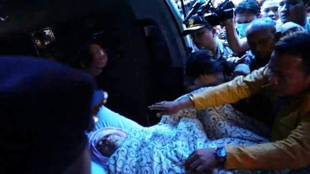 KPK Tidak Bisa Periksa Setya Novanto di RS Karena Tidur Terus