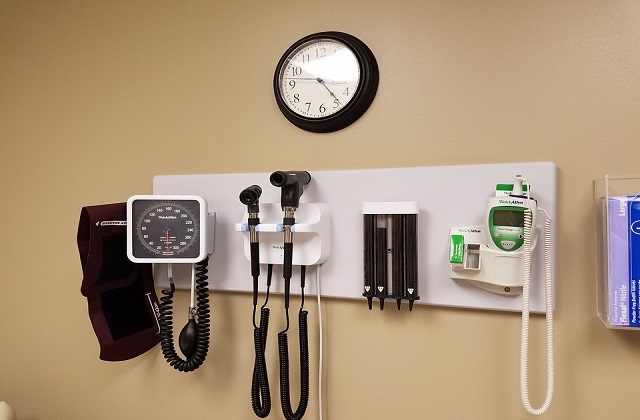 general practitioner clinic