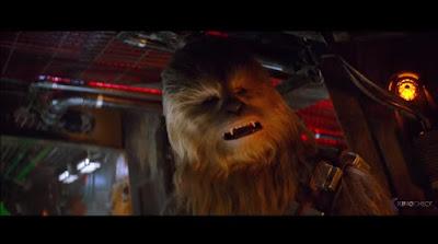 Star Wars - El despertar de la Fuerza - TOP10 en el fancine en febrero de 2016 - ÁlvaroGP - Álvaro García - El troblogdita