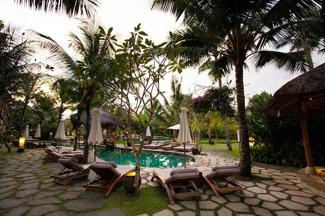 Alaya Ubud resort-Bali
