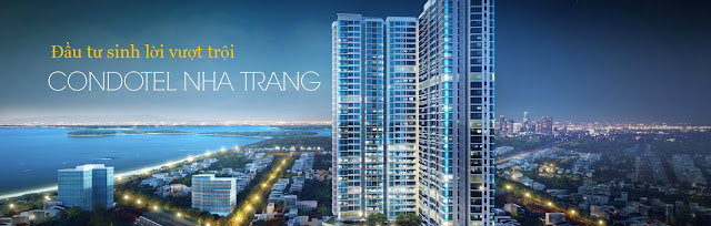 Căn hộ Condotel Gold Coast Nha Trang