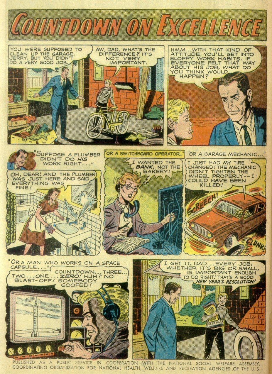 Strange Adventures (1950) issue 198 - Page 32