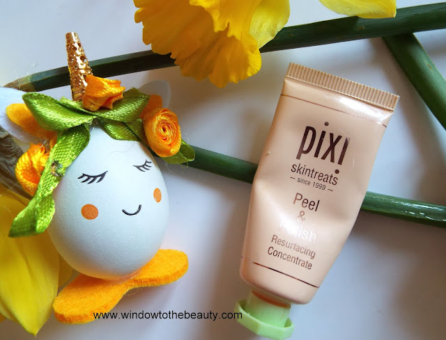Pixi Peeling review opinion