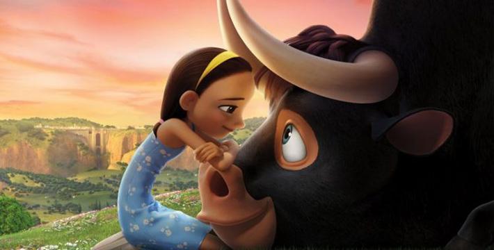 Filme O Touro Ferdinando: 5 motivos para assistir e amar esta animação!