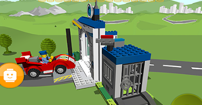 LEGO® Juniors: Create & Cruise