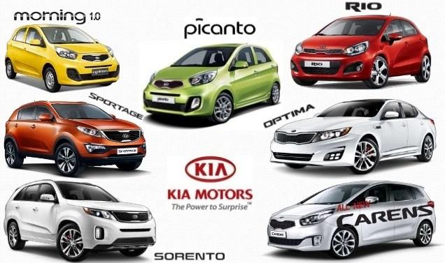 Daftar Harga Mobil Kia Terbaru Di Tahun 2017 Busi Racing