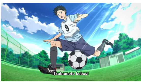 Download Anime Days Episode 6 [Subtitle Indonesia]